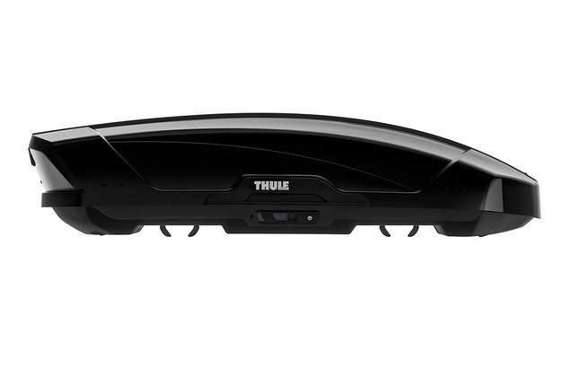 Box Dachowy Thule Motion XT M