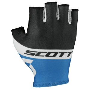 Rękawiczki Scott RC Team SF black/blue