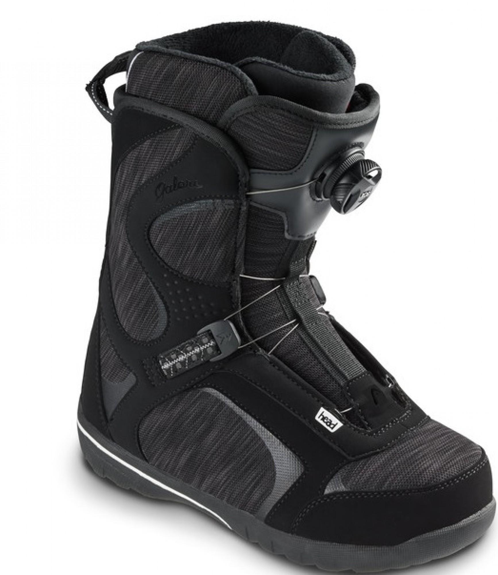 Buty Snowboardowe Head Galore Lyt Boa Black