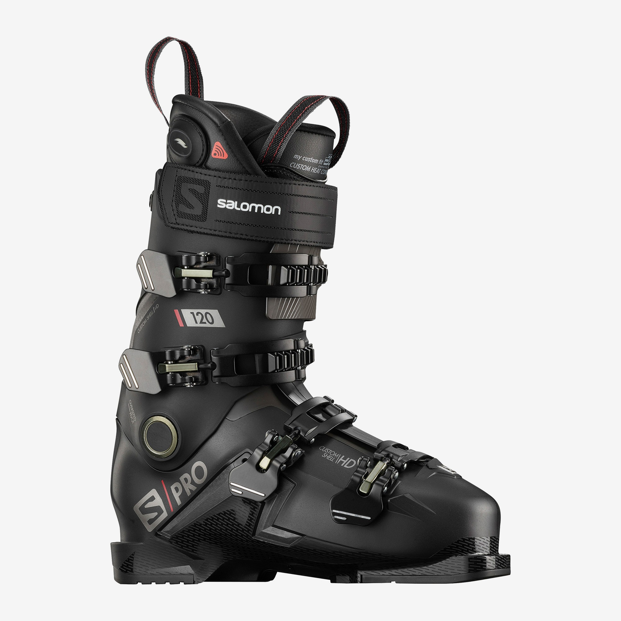 Buty narciarskie SALOMON SPRO 120 CHC 2020