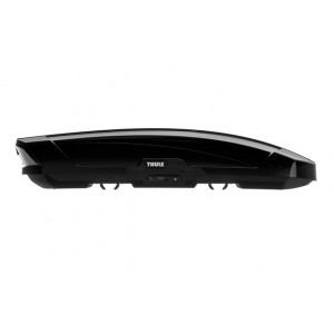 Box Dachowy Thule Motion XT XL Black Glossy
