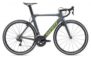 Rower Giant Propel Advanced 2 2020