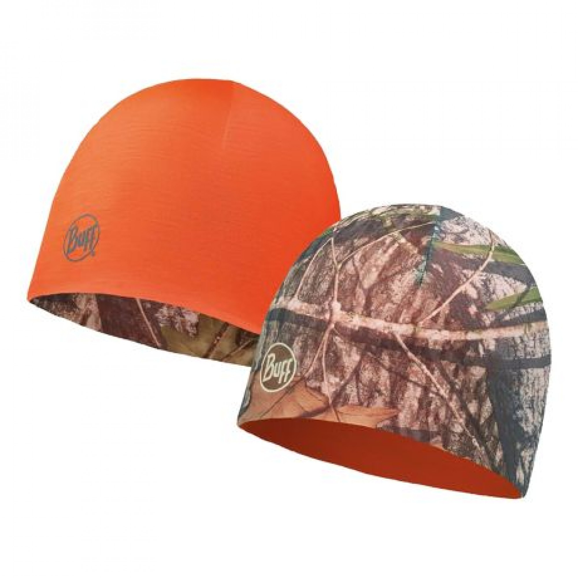 Czapka Buff Microfiber Reversible Hat OBSESSION