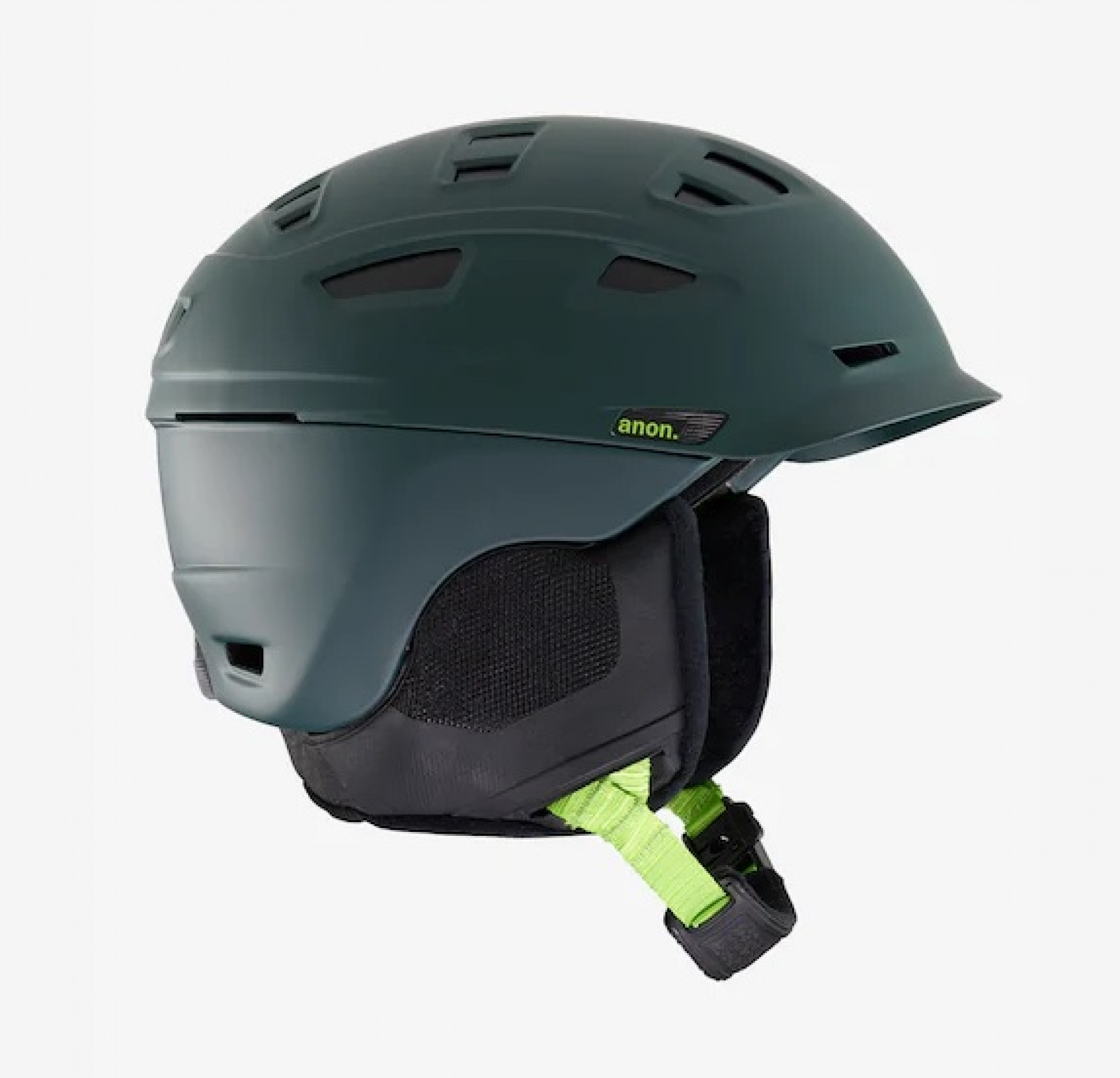Kask Anon Prime MIPS Green