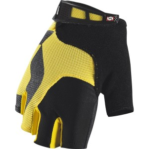 Rękawiczki Scott Essential SF black/yellow